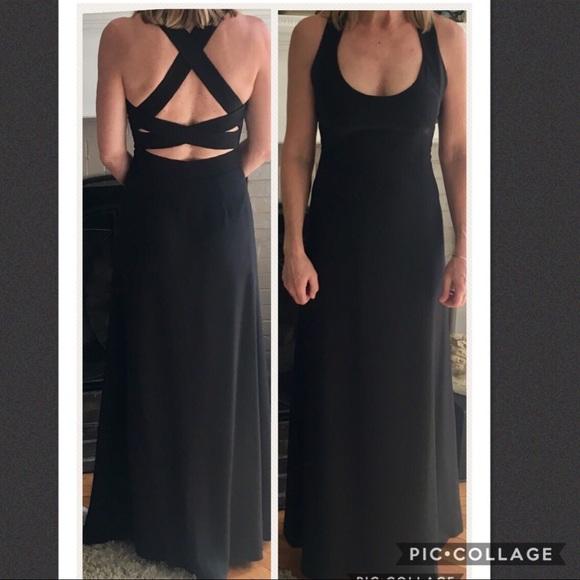 Armani Collezioni Dresses | Vintage Armani Gown Size 6 | Poshmark